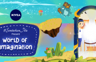 Nivea Hadirkan Taman Bermain World of Imagination di Ecopark Ancol