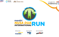 ITDC Gelar Mandiri Nusa Dua International Run 2019
