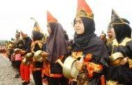 Festival Pesona Minangkabau Pecahkan Rekor Talempong Pacik