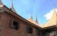 Tanah Datar Gelar Festival Pesona Minangkabau