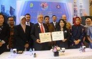 Asita dan Bumitra Malaysia Jalin Kerjasama Promosi Pariwisata