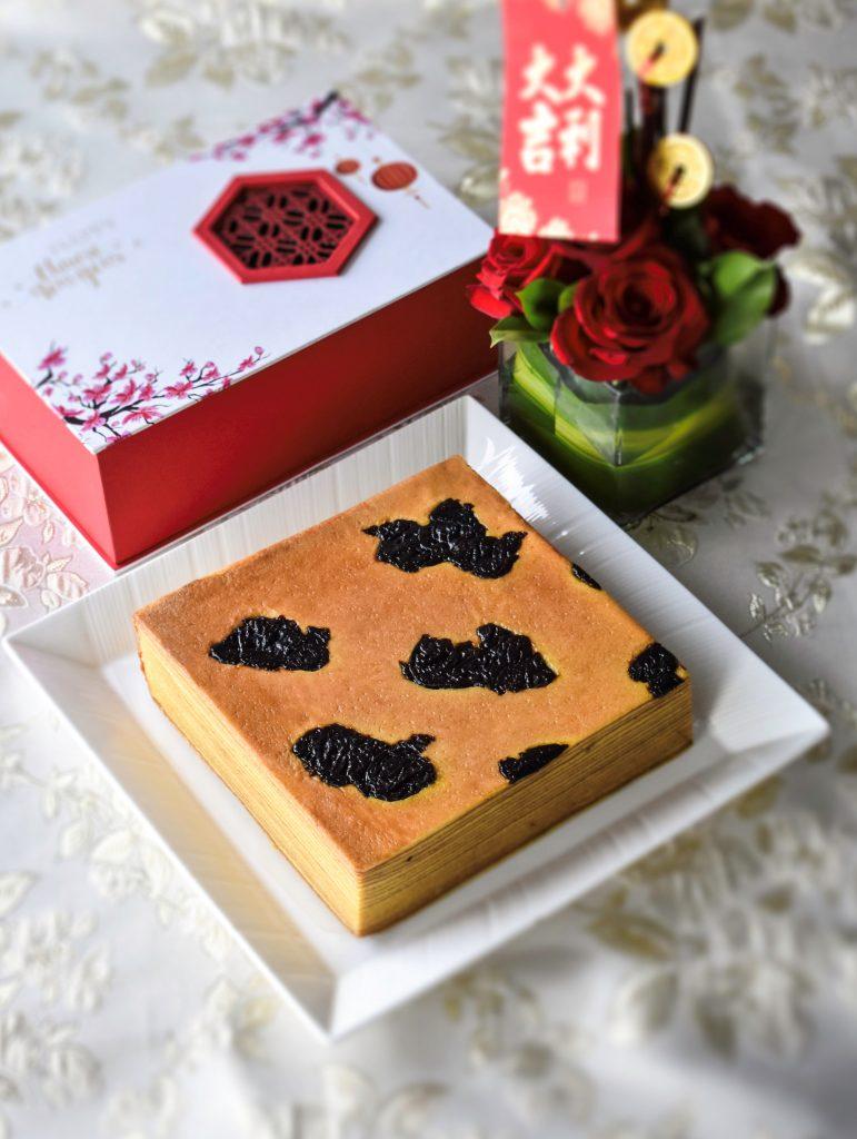 CNY Lapis Legit Cake 1