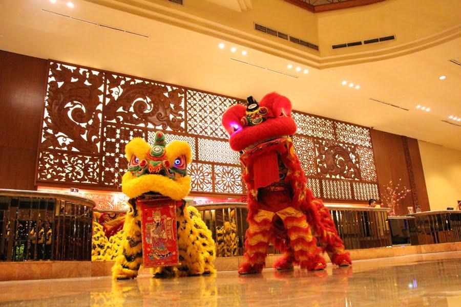 Rayakan Malam Imlek 2020 Bersama Millennium Hotel Sirih Jakarta