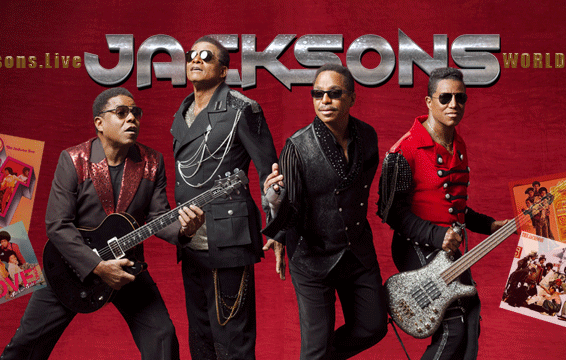 Java Jazz Festival 2020 Hadirkan The Jacksons dan Omar Apollo