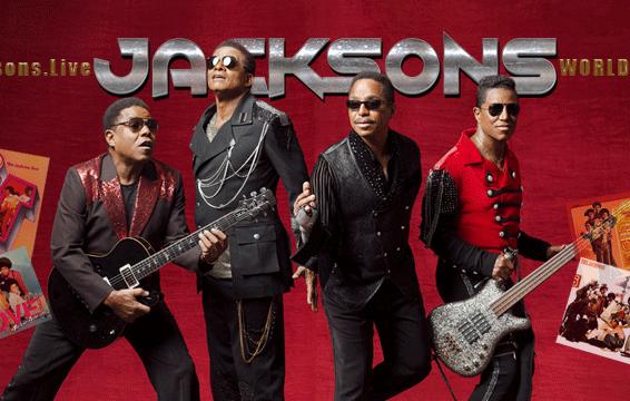Java Jazz Festival 2020 Hadirkan The Jacksons dan Omar Apollo