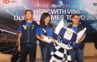 Nonton Gratis Olimpiade 2020 di Tokyo Pakai Kartu HSBC - VISA