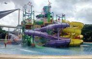 Go Wet Waterpark, Oase Di Tengah Kota Industri