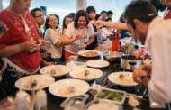 Ubud Food Festival 2020 Akan Hadirkan Lebih dari 90 Pembicara