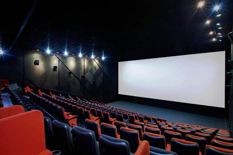 CGV Membuka Bioskop Terbarunya di Maspion Square Surabaya