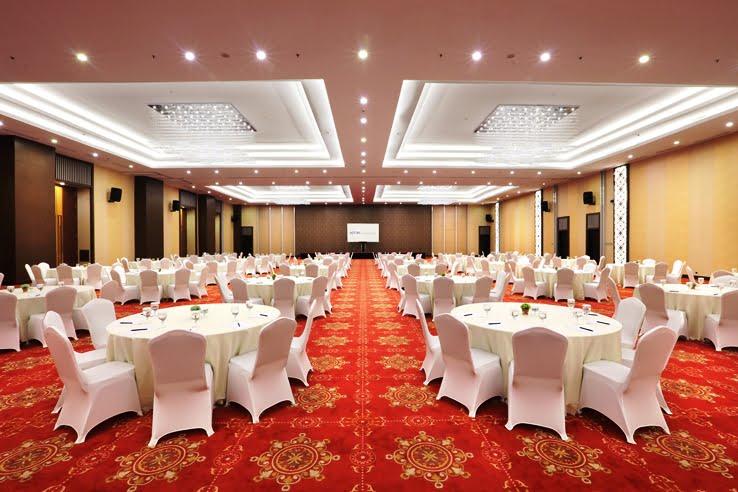 Hotel Aston Kartika Grogol Tutup Sementara