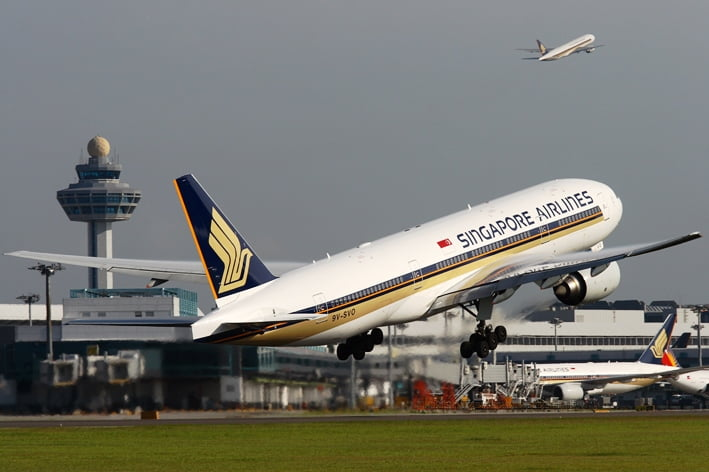 Singapore Airlines Bebaskan Biaya Pemesanan Ulang