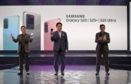 Samsung Galaxy S20 Series dan Galaxy Z Flip Resmi Meluncur di Indonesia