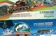 Pameran Petualangan Terbesar di Indonesia, INDOFEST 2020 Kembali Digelar