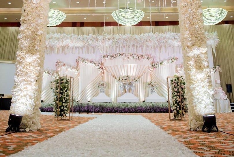 WEDDING SHOW CASE DI HOTEL GRAND MERCURE JAKARTA KEMAYORAN