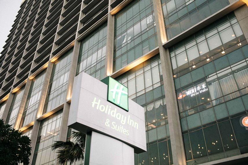 Holiday Inn & Suites Jakarta Gajah Mada Menawarkan  Paket Food to Go