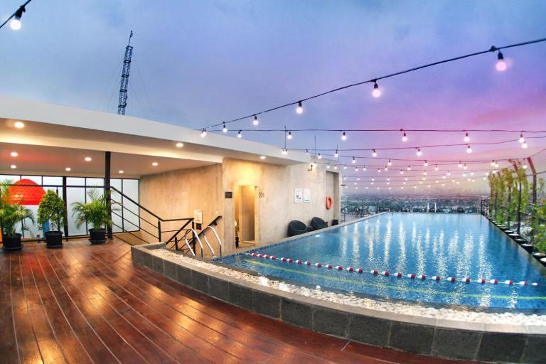 Hotel Aviary Bintaro Siap Sambut Bulan Ramadan