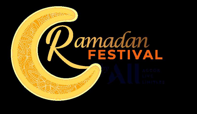 Ramadhan Festival Di Rumah, Bersama  ALL – Accor Live Limitless
