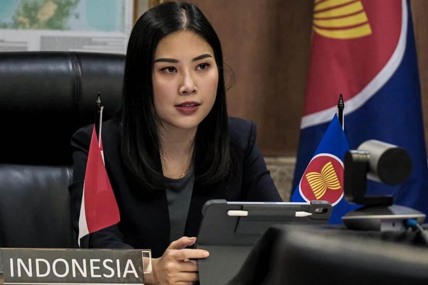 Kemenparekraf Tegaskan Komitmen Indonesia Dalam Pemulihan Pariwisata ASEAN