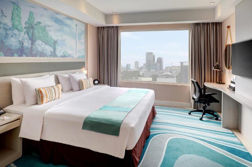 resto hotel