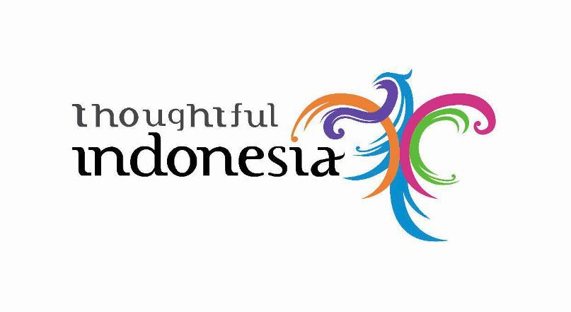 Thoughtful Indonesia, Logo Sementara di Masa Pandemi