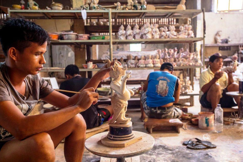 Kemenparekraf Berikan Insentif Kepada Pelaku Industri Pariwisata dan Ekonomi Kreatif