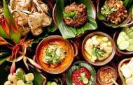 Menikmati Sajian Lebaran ala Holiday Inn Bandung Pasteur