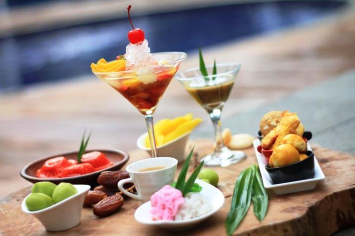 Bulan Ramadan di GrandKemang Jakarta