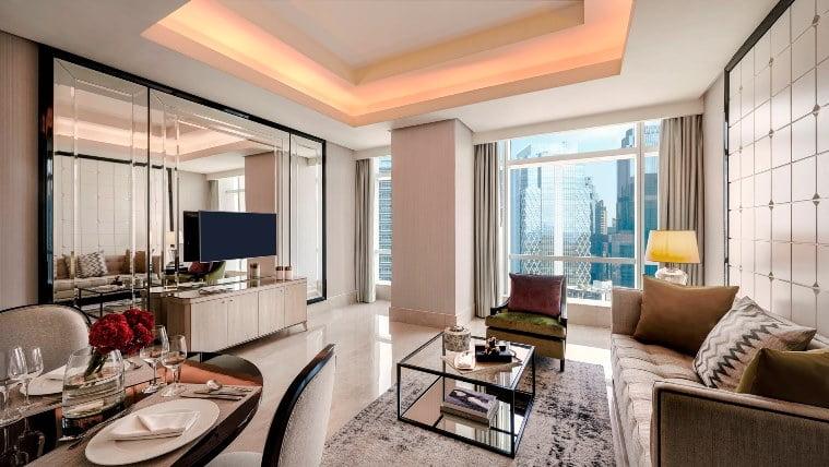 Penawaran Spesial Dari The Ritz Carlton Pacific Place