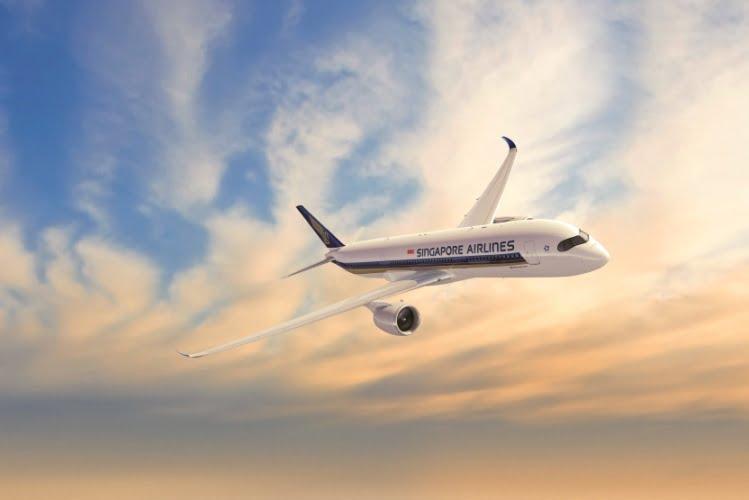 Singapore Airlines Perkenalkan Pola Layanan Terbaru Soal Kesehatan dan Keselamatan