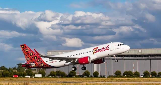 Lion Air Group  Kembali Layani Penumpang Mulai 10 Juni 2020