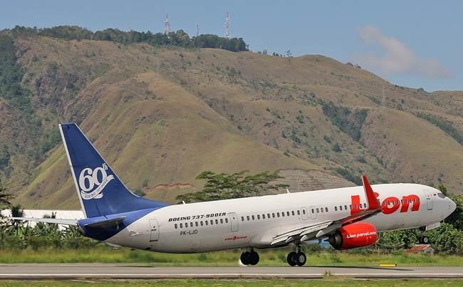 Operasional Penerbangan  Lion Air Group DIhentikan Mulai 5 Juni 2020