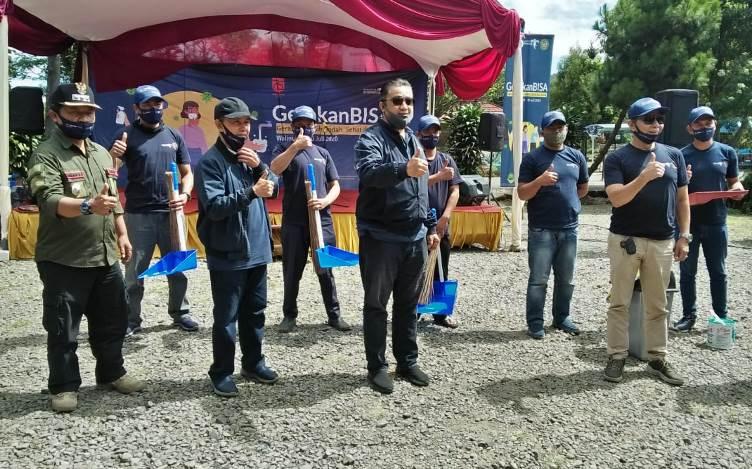 Kemenparekraf Gelar Gerakan BISA dan BALASA di Kabupaten Bandung Jabar