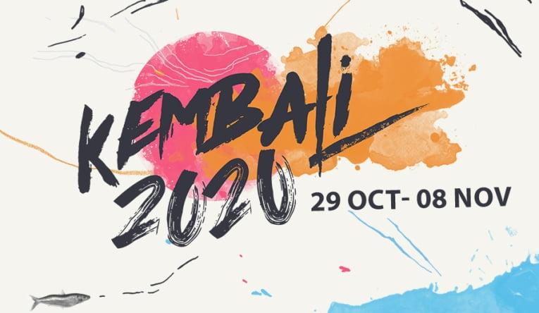 KEMBALI 2020: A REBUILD BALI FESTIVAL PRESENTED BY ABC