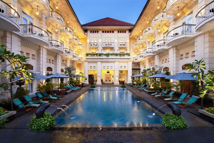 Sambut HUT RI ke-75, The Phoenix Hotel Luncurkan Paket Soekarno Signature
