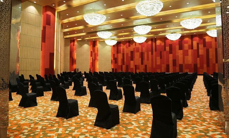 ballroom new normal