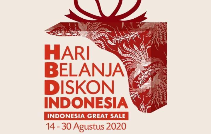 HBDI Diharapkan Giatkan Kembali UMKM Indonesia