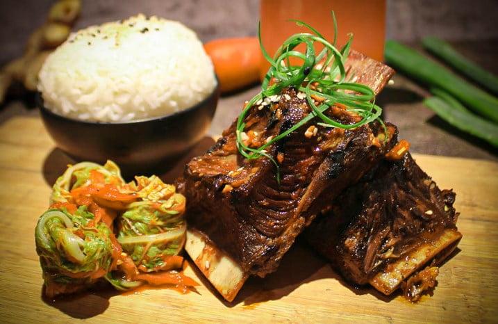 Eksplorasi Kuliner di Novotel dan ibis Styles Jakarta Mangga Dua Square