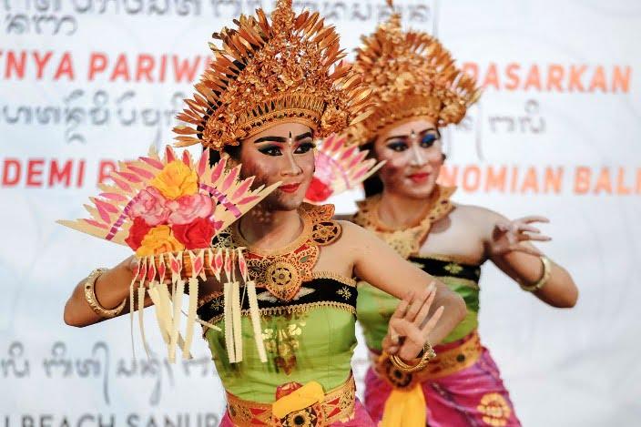 Media Massa Berperan Penting untuk Dorong Bangkitnya Pariwisata Bali