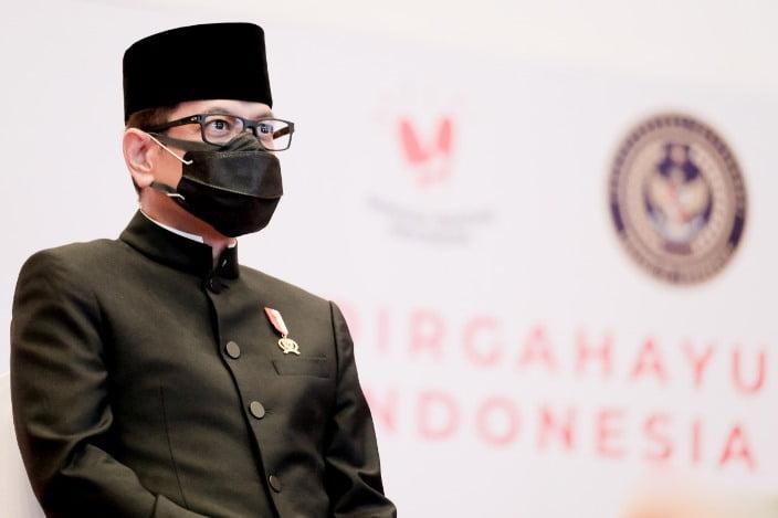Wishnutama : Kunci Keberhasilan Pemulihan Pariwisata Nasional Adalah Penerapan Protokol Kesehatan