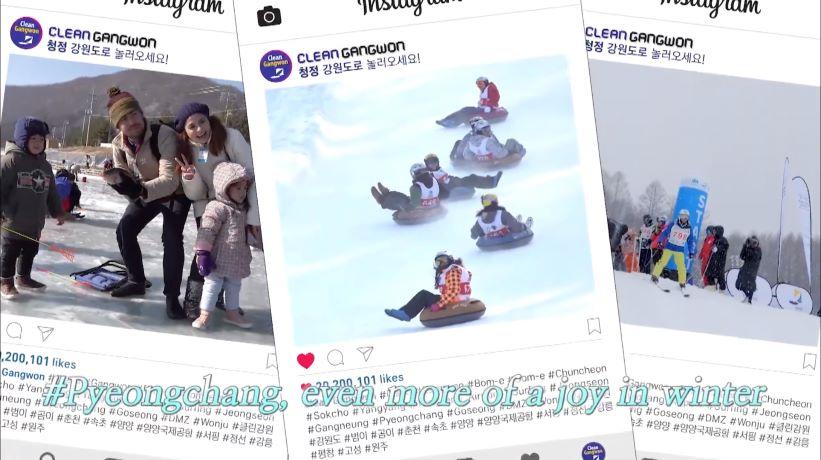 Gangwon Siap Menerima Kunjungan Wisatawan