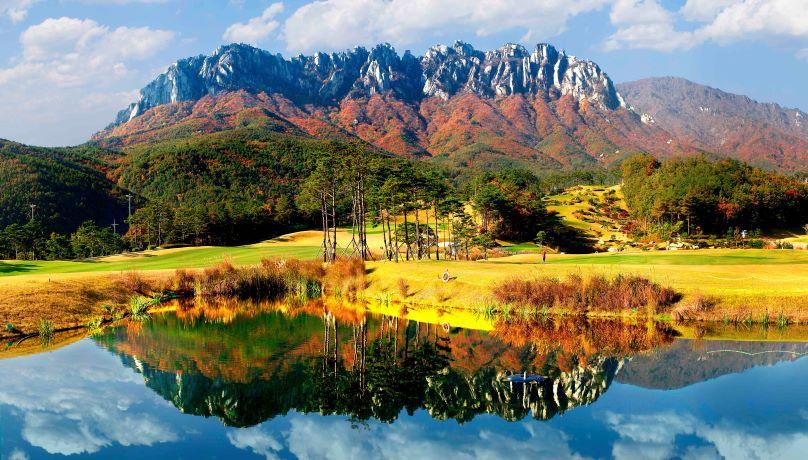Kenali Gangwon, Destinasi Wisata Segala Musim di Korea Selatan