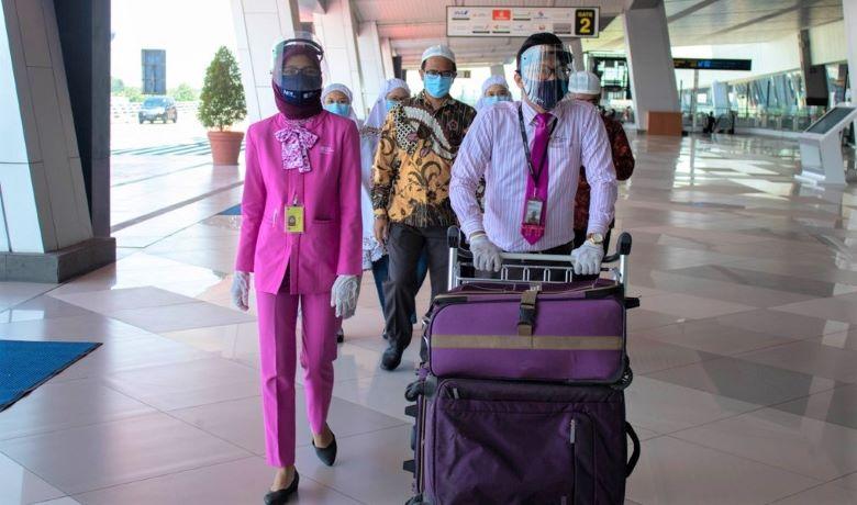 JAS Hadirkan Layanan Cek Kesehatan Terintegrasi di Bandara untuk Perjalanan ke Luar Negeri