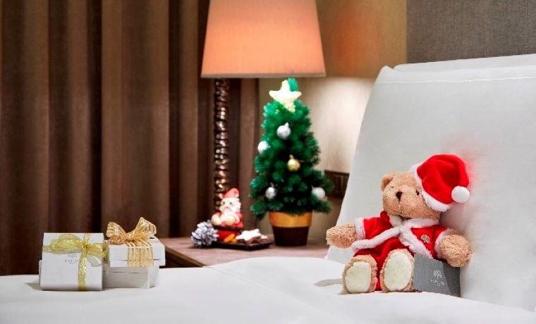 Wisatawan Dunia  Akan Rayakan Tahun Baru di Hotel – Hotel Mewah
