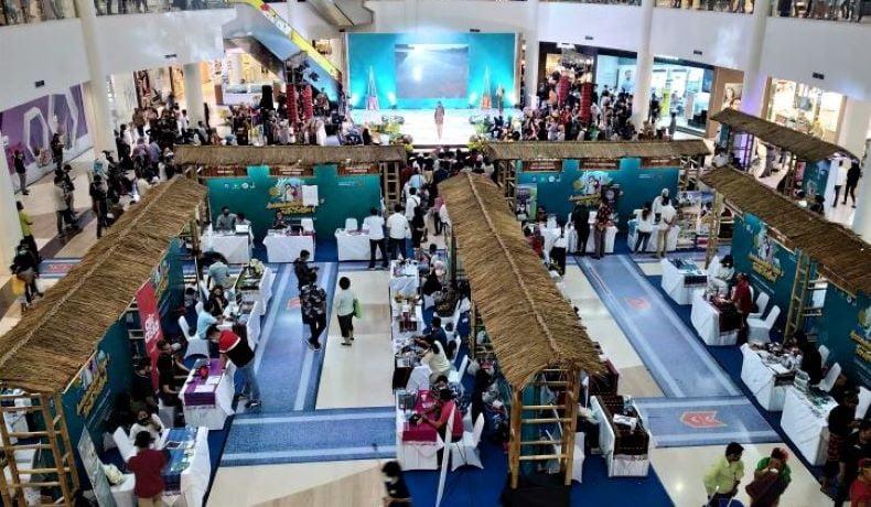 NTB Siapkan Diri Sambut Wisatawan di Akhir Tahun, Gelar Accomodation Expo & Tenun Festival