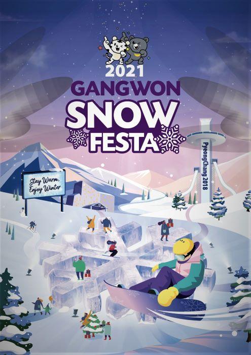 Gangwon Snow Festa