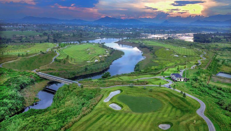Parahyangan Golf Bandung Meraih Penghargaan  Internasional 2020