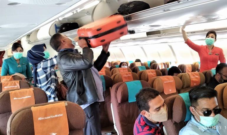 Temukan Kemudahan Pemesanan Tiket Pesawat di  OCTO Mobile  CIMB Niaga