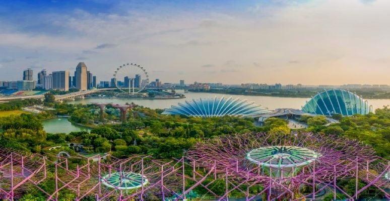 Singapore Tourism Board Luncurkan Kampanye Kangen Singapura Lewat TikTok