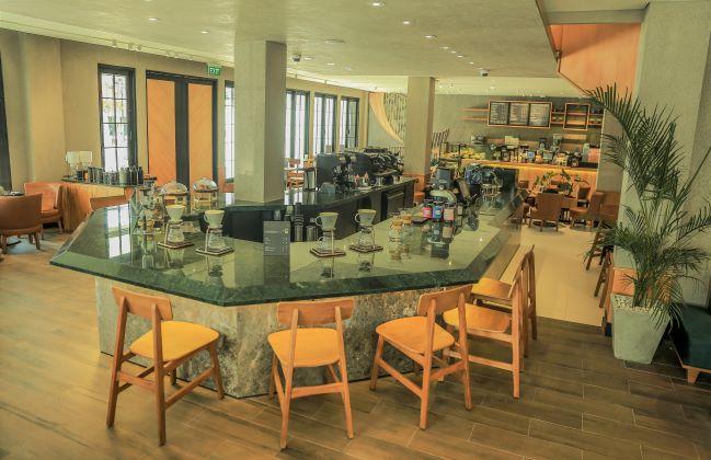 Starbucks Hadirkan Menu Berbahan Nabati di Indonesia