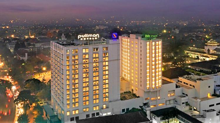 Accor Siap membuka Hotel – Hotel Baru di Tahun 2021